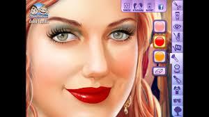 roxelana true make up