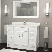 costco bathroom vanities white