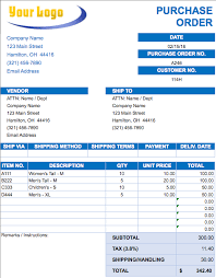 Invoice Template Microsoft Excel 2010 Free Excel Invoice Templates