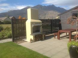 build your own outdoor fireplace nz ideas