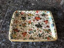 Daher Decorated Ware 11101 Tray Daher Decorated Ware 100 eBay 6