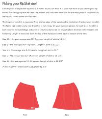 Athletic Wrap Skirt