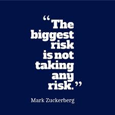 Risk Quotes New The Biggest Risk Term Paper Service