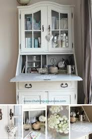 How To Paint Stencil Furniture With Chalk Paint Chalking Up Success