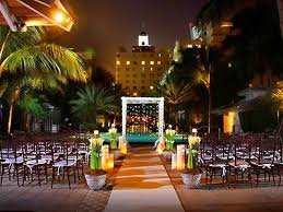 miami wedding venues. Best Miami Beach Wedding Venues The best beaches in the world
