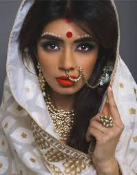 Bridal Kumkum Bindi Designs A Guide To Picking The Perfect Bindi To Match Your Face