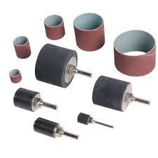 drum sander for drill. delta sanding drum set (25-pieces) sander for drill