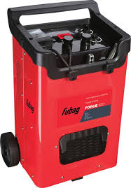Купить <b>Пуско</b>-<b>зарядное устройство FUBAG</b> Force 620 в интернет ...