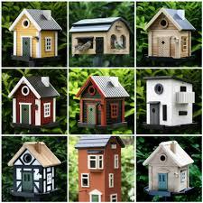 bird house plans