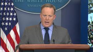 Sean Spicer Resume Donald Trump Is Frustrated With His Staff' A Brief History 9