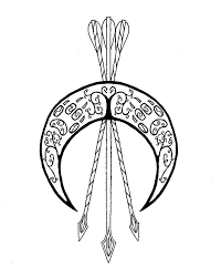 Emblem Of Artemis By Artemisi Possible Tattoo Design But I Would