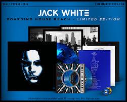 VAULT #35: Jack White boarding house reach