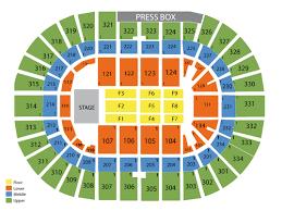 Schottenstein Center Seating Chart Viptix Com Schottenstein Center Tickets