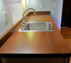 doh kitchen sink after closeup