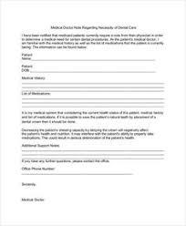 Ssm Doctors Note Free