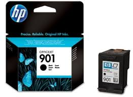 <b>Картридж</b> для принтера <b>HP 901 CC653AE</b> (черный) купить в ...