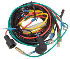 ford 800 series tractor wiring harness for ford 600 700 800 900 series tractors part fdn14401b