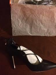 Kate Spade New York Womens Priscilla Black Dress Pump, Size 8 M NEW IN BOX  | eBay