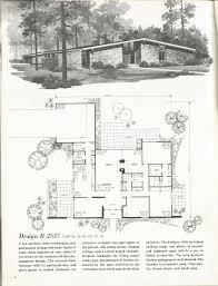 mid century modern house plans. Fine Mid Mid Century Modern House Plans For Sale Lovely Vintage  Homes 1960s Intended U
