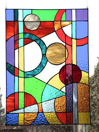diy stained glass stained glass painting for kids glass for stained glass work