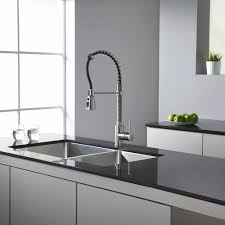 Top Rated Kitchen Faucets Kitchen Water Faucet Kitchen Sink Hardware Best Industrial
