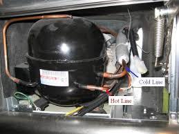 refrigerator compressor inside compressor refrigerator images of inside compressor refrigerator