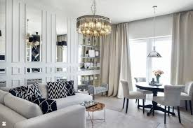 tuscan dining room chandeliers white living room furniture beautiful salon zdjÄ cie od d zone