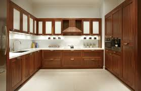Modern Glass Kitchen Cabinets Kitchen Modern Glass Kitchen Cabinet Doors Intended For House