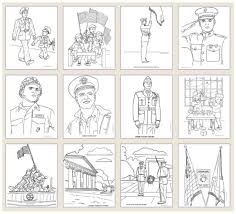 21 best Veterans day coloring pages images on Pinterest | Coloring ...