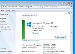 Windows 7 Windows 8 Or Windows 10 Which Do You Prefer