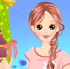 via or social networking game code preview play barbie make up