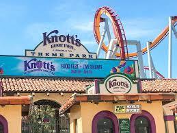 Knott's Berry Farm with Kids (plus ...