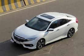 Honda Civic - Wikipedia