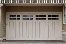 painting garage doorHow to Paint a Garage Door  DIY True Value Projects