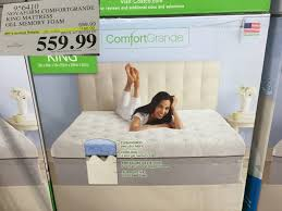 novaform 14 inch gel memory foam mattress. aisle 1 u2013 household goods novaform 14 inch gel memory foam mattress