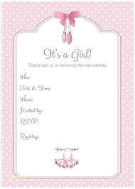 Baby Q Invitations Template Merrier Info