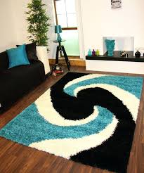 black white blue rug amazing best kitchen items images on kitchen items pertaining to teal and black white blue rug