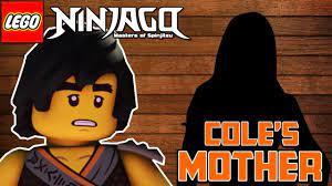 Ninjago: Cole's Mother Theory - YouTube