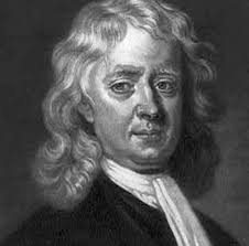 how isaac newton changed the world