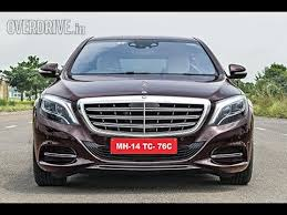 It's the car that maps out the route that the auto industry as a whole gets inspired by. 2015 Mercedes Maybach S 600 Review By Overdrive Youtube
