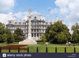 us president office. stock photo the eisenhower old executive offices building office vice president presidents presidentu0027s washington dc us usa america american us r