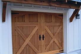 barn door garage doorsBarn Style Garage Doors  Barn And Patio Doors
