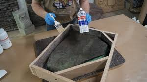 ... Concrete Mold Making Starter Kit ...