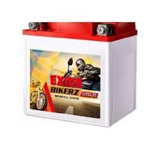 Exide Automotive Battery Application Chart Exide Bikerz Vrla Battery