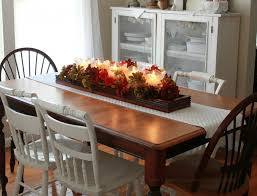 Decorating A Kitchen Table Kitchen Table Decorating Ideas Zampco