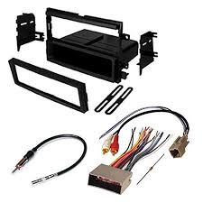 ford f250 f350 f450 super duty car radio stereo radio kit dash ford f250 f350 f450 super duty car radio stereo radio kit dash installation mounting wiring harness