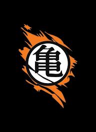 Dragonball Logo Digital Art by Vian Mendez
