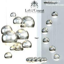 disco ball chandeliers pendant light chandelier for f