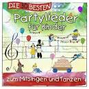 30 Besten Partylieder für Kinder