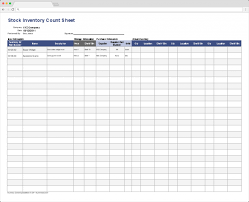 Tracking Inventory Excel Top 10 Inventory Tracking Excel Templates Blog Sheetgo
